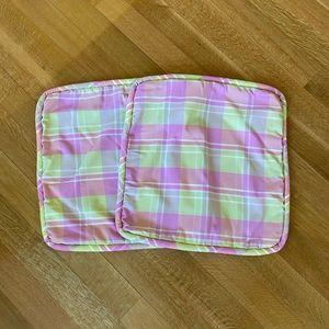 Sham pillow cover set of 2